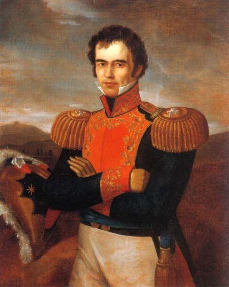 Guadalupe Victoria