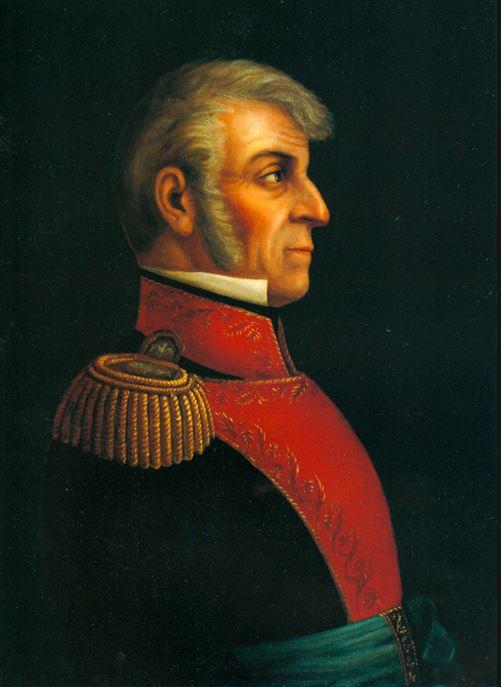 Ignacio Lopez Rayón