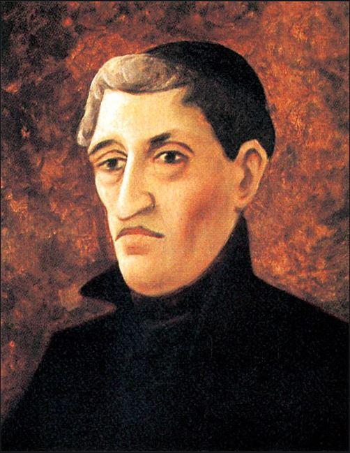 Toribio Rodríguez de Mendoza